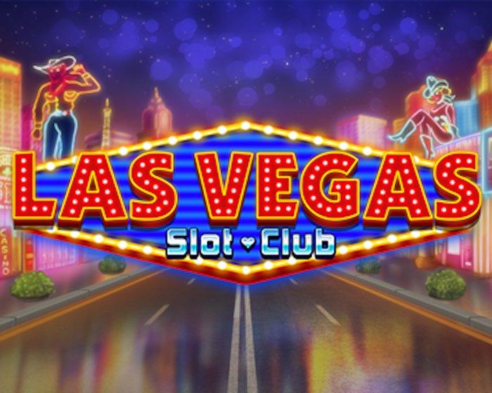Slot Club Las Vegas