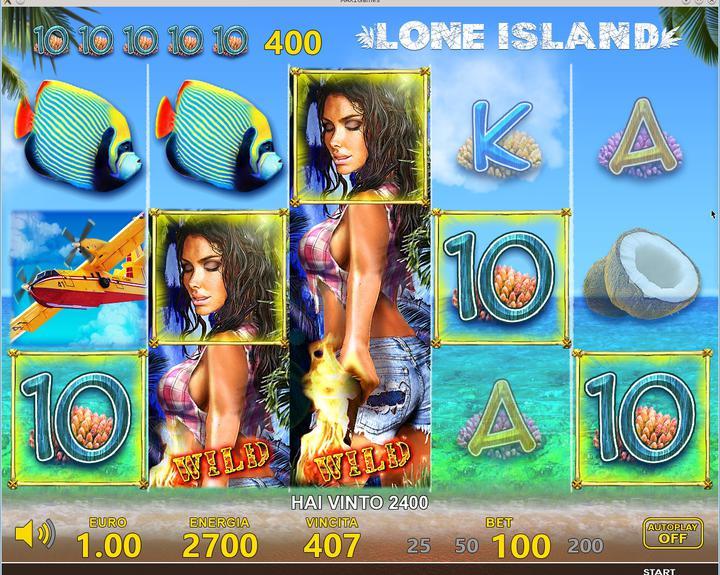 Lone Island - 02