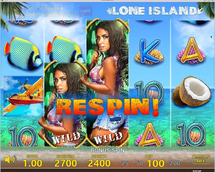 Lone Island - 03