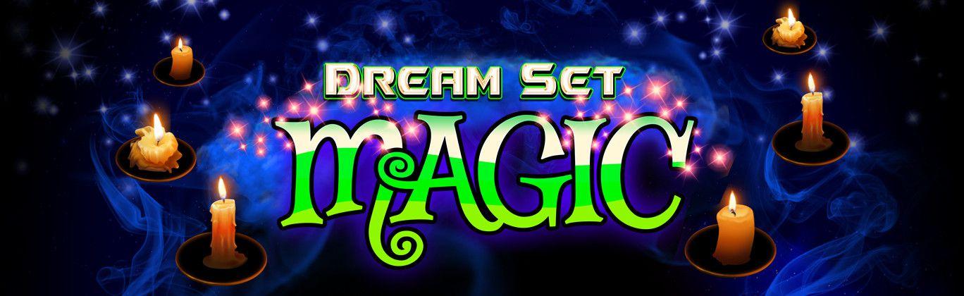 Dreamset Magic