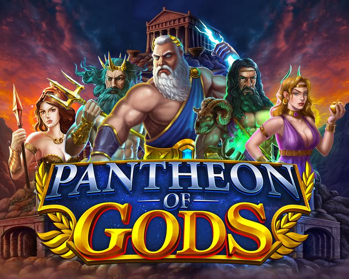 Pantheon of Gods