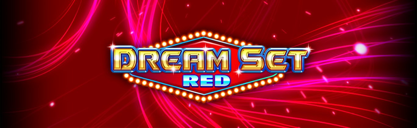 Dream Set Red