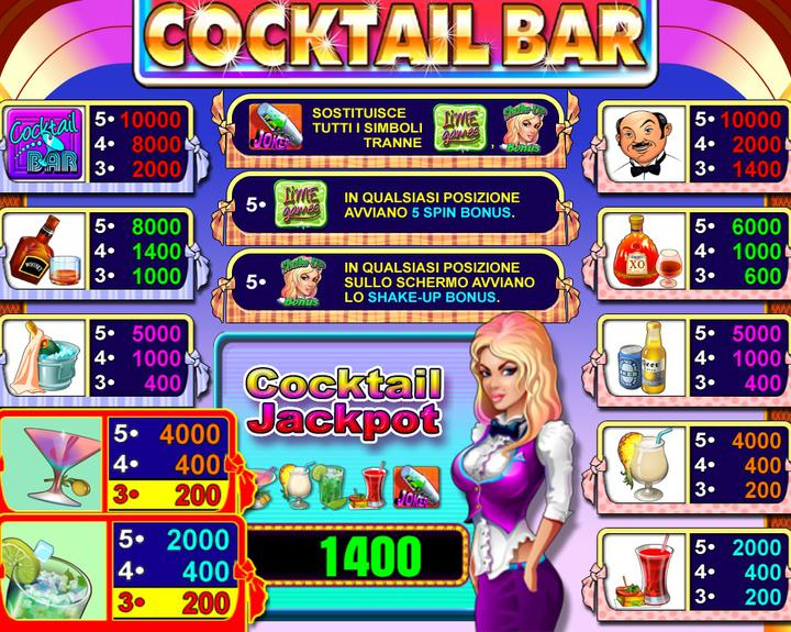 COCKTAIL BAR 3