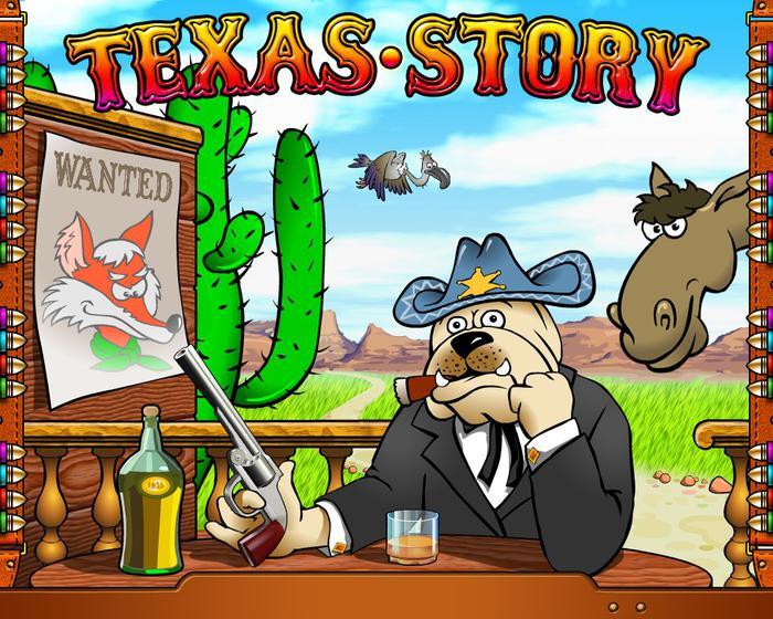 Texas Store