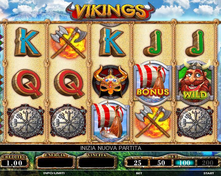 Vikings - 01