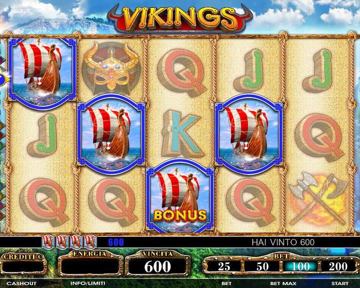Vikings - 03